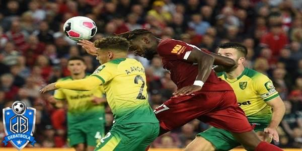 Liverpool vs Norwich 2