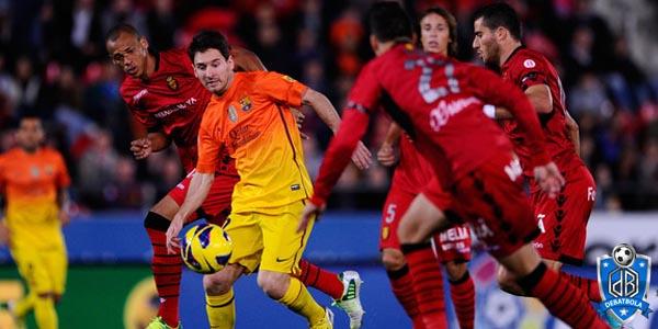 Prediksi Mallorca vs Eibar
