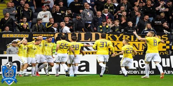 Maribor vs Rosenborg