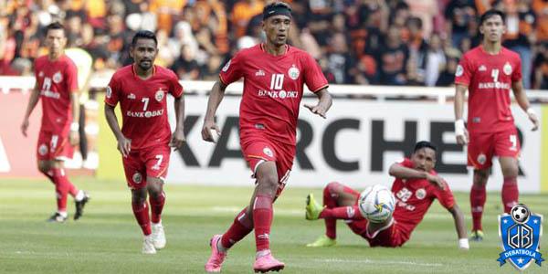 Prediksi Persija vs Kalteng Putra