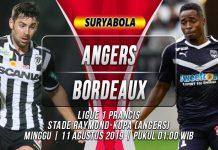 Prediksi Angers vs Bordeaux