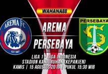 Prediksi Arema vs Persebaya Surabaya