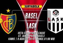 Prediksi Basel vs LASK