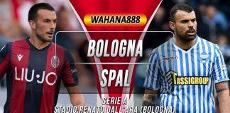 Prediksi Bologna vs SPAL