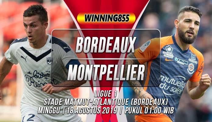 Prediksi Bordeaux vs Montpellier
