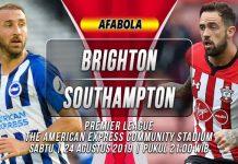 Prediksi Brighton Hove Albion vs Southampton