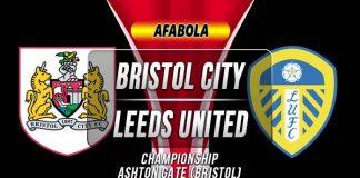 Prediksi Bristol City vs Leeds United