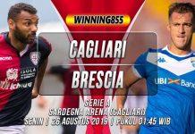 Prediksi Cagliari vs Brescia
