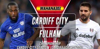 Prediksi Cardiff City vs Fulham