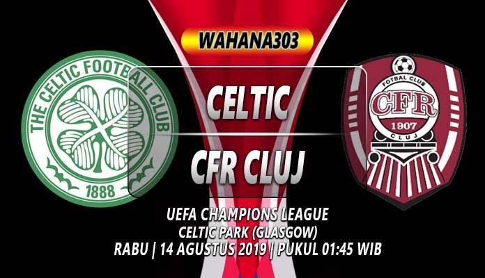 Prediksi Celtic vs CFR Cluj