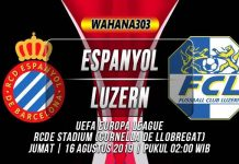 Prediksi Espanyol vs Luzern