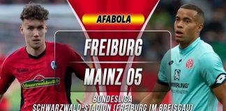 Prediksi Freiburg vs Mainz
