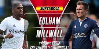 Prediksi Fulham vs Millwall