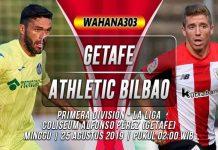 Prediksi Getafe vs Athletic Bilbao