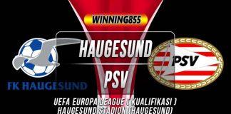 Prediksi Haugesund vs PSV