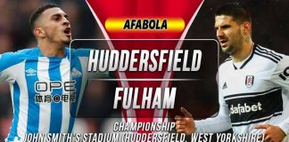 Prediksi Huddersfield vs Fulham