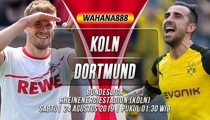 Köln Vs Dortmund
