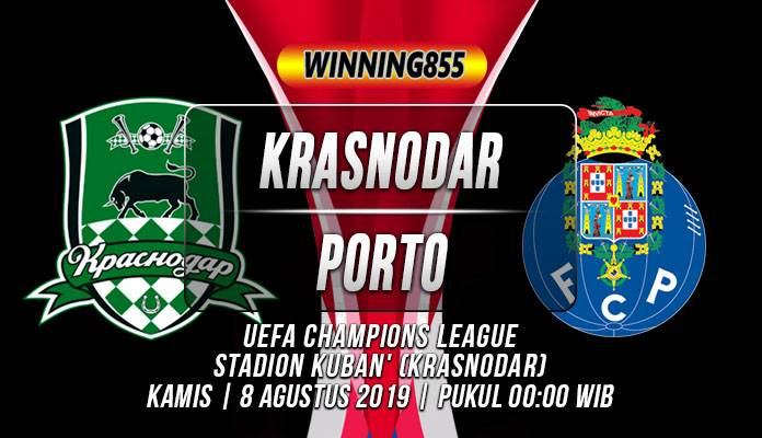 Porto Krasnodar