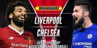 Prediksi Liverpool vs Chelsea