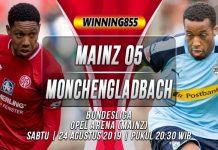 Prediksi Mainz vs Monchengladbach