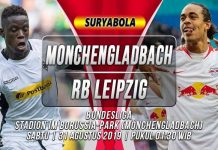 Prediksi Monchengladbach vs RB Leipzig