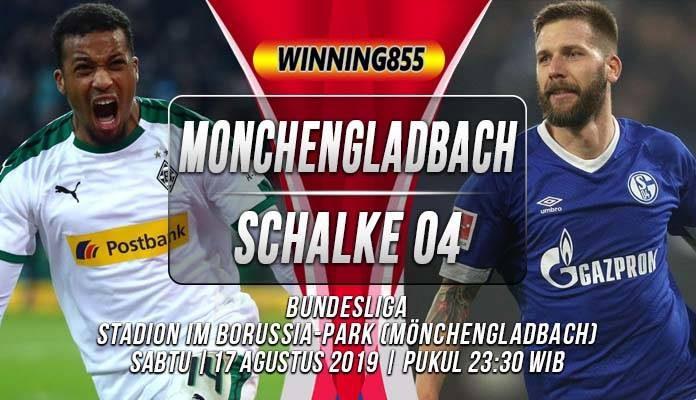 Prediksi Monchengladbach vs Schalke