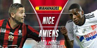 Prediksi Nice vs Amiens