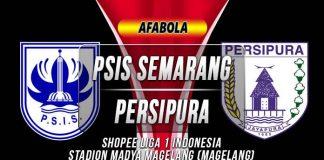 Prediksi PSIS Semarang Vs Persipura