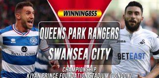 Prediksi QPR vs Swansea City