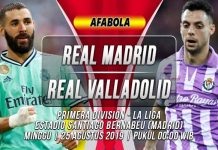 Prediksi Real Madrid vs Real Valladolid