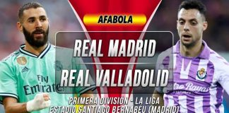 Prediksi Real Madrid vs Real Valladolid