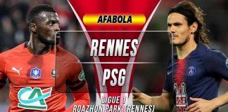 Prediksi Rennes vs PSG