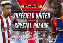 Prediksi Sheffield United vs Crystal Palace