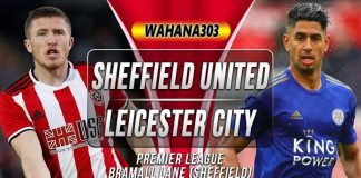 Prediksi Sheffield United vs Leicester City