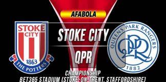 Prediksi Stoke City vs QPR