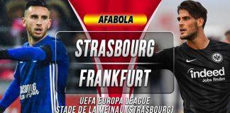 Prediksi Strasbourg vs Eintracht Frankfurt