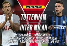 Prediksi Tottenham vs Inter