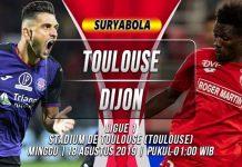 Prediksi Toulouse vs Dijon