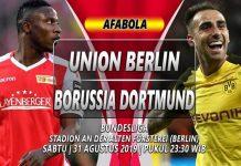 Prediksi Union Berlin vs Dortmund