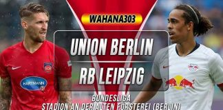 Prediksi Union Berlin vs RB Leipzig