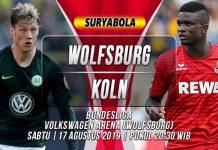 Prediksi Wolfsburg vs Koln