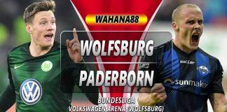 Prediksi Wolfsburg vs Padeborn