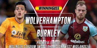 Prediksi Wolves vs Burnley