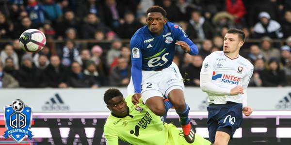 Reims vs Strasbourg