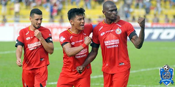Prediksi Semen Padang vs Persela