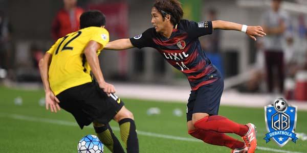Prediksi Guangzhou Evergrande vs Kashima Antlers 28 Agustus 2019