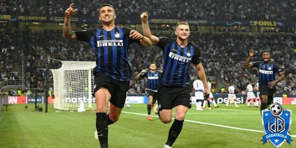 Tottenham vs Inter