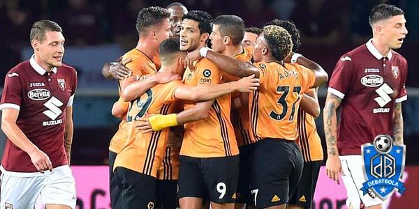Prediksi Wolves vs Torino 30 Agustus 2019