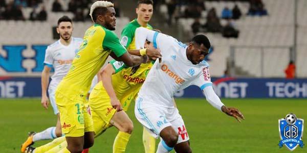 Prediksi Nantes vs Marseille 17 Agustus 2019