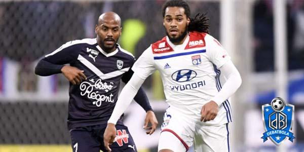 Prediksi Lyon vs Bordeaux 31 Agustus 2019